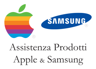 assistenza-apple-samsung
